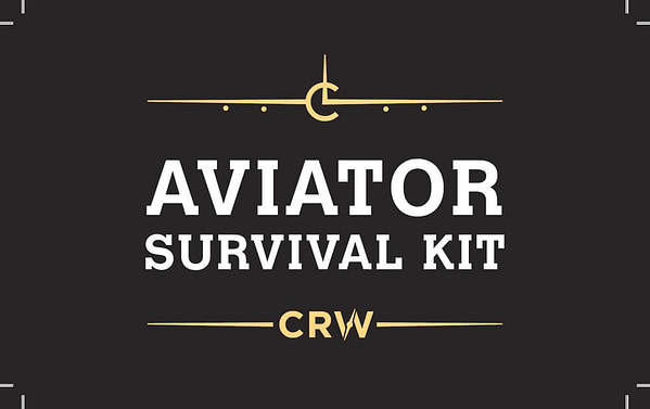 Aviator Survival Kit