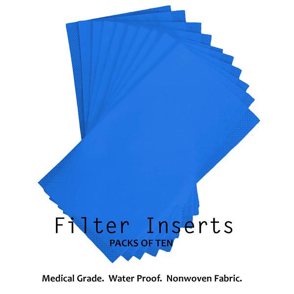 CRW Filter Inserts